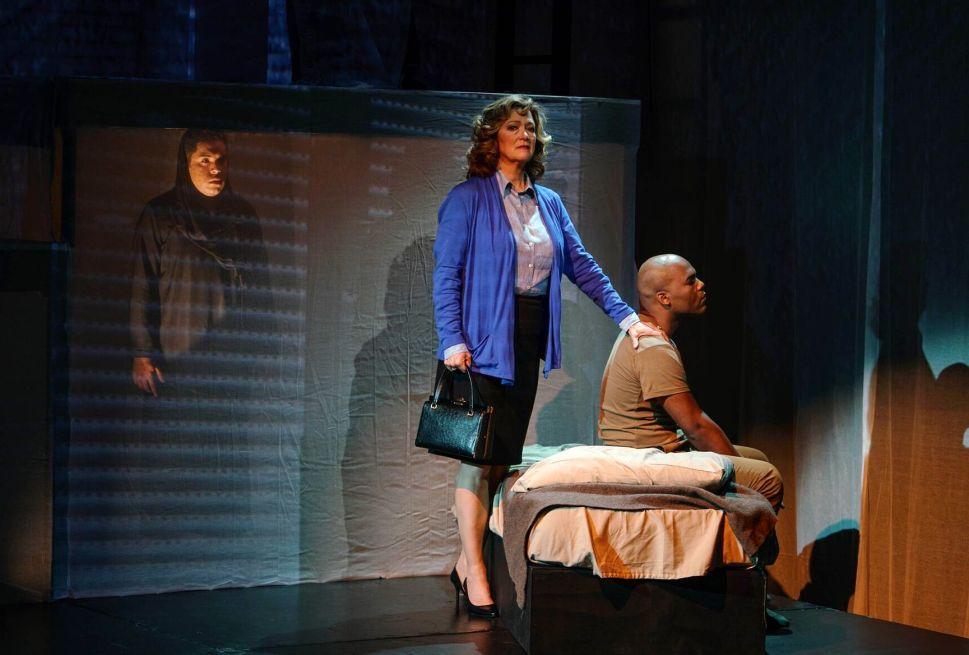 Despite Explosive Subject Matter, 'Fallujah' Opera Is a Dud