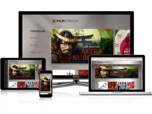Filmstruck, a new collaboration between Turner Classic Movies and the Criterion Channel.