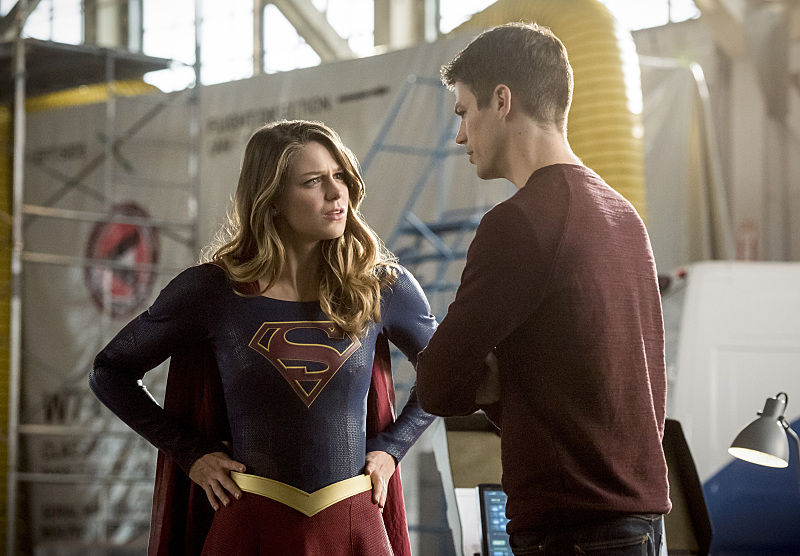 'The Flash' Recap 3×08: Hello From the Other Side