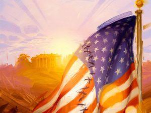 Mending a nation ripped apart at the seams.