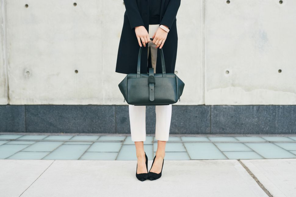 Senreve Is the Working Handbag Line We've All Been Waiting For