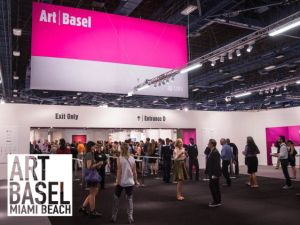 PHOTO CREDIT: Courtesy of Art Basel
