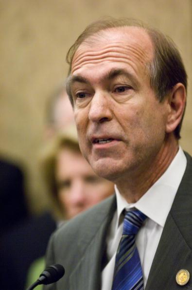 NJ Politics Digest: Is Congressman's Lack Of Graciousness Hurting Constituents?