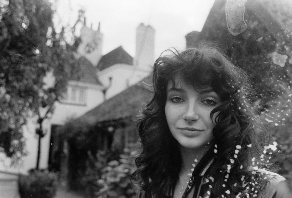 Why Kate Bush Is the Most Influential Overlooked Artist in Pop