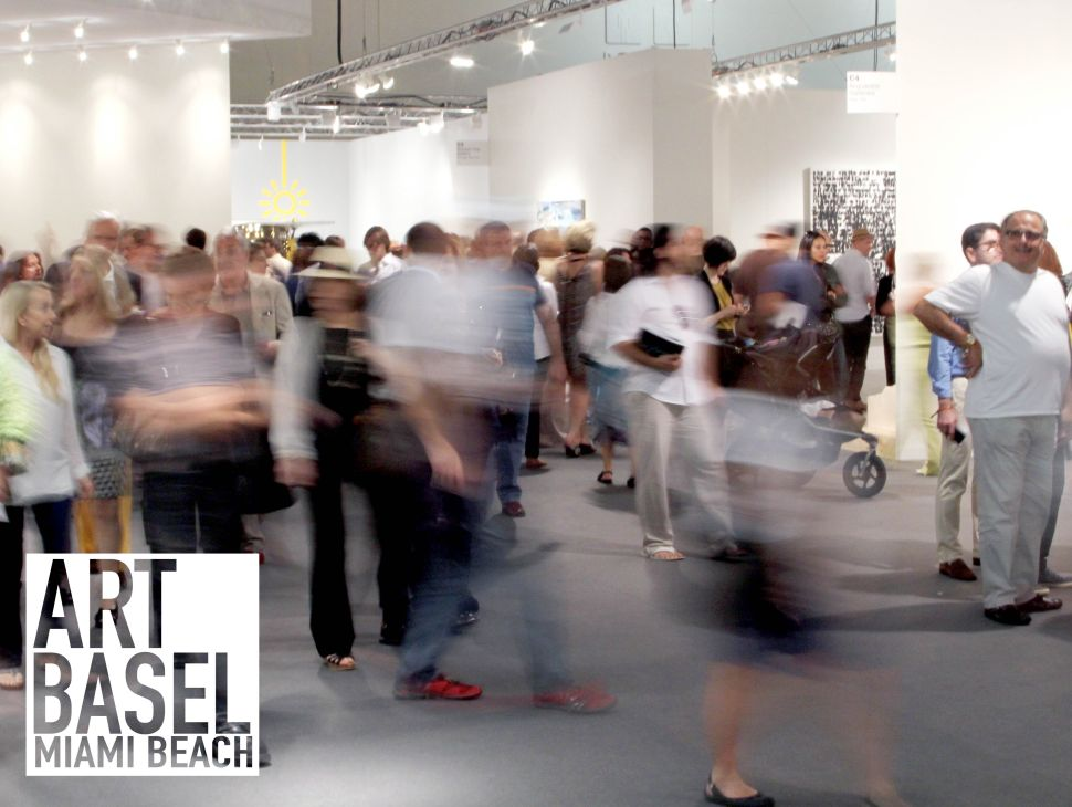 A Better Basel: Is Miami Slowing Down?