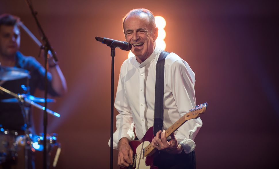 Status Quo Founder Francis Rossi Finally Debunks the Three-Chord Myth