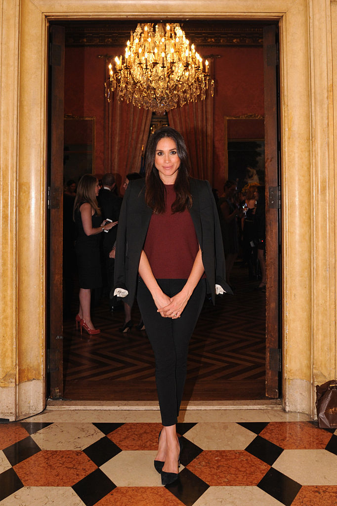 Kensington Palace Issued a Statement About Prince Harry's New Girlfriend