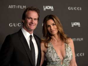 Cindy Crawford and Rande Gerber are trying to part ones with one of their Malibu properties.