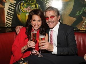 Geraldo Rivera and Erica Rivera are trying to offload their Upper East Side pad.