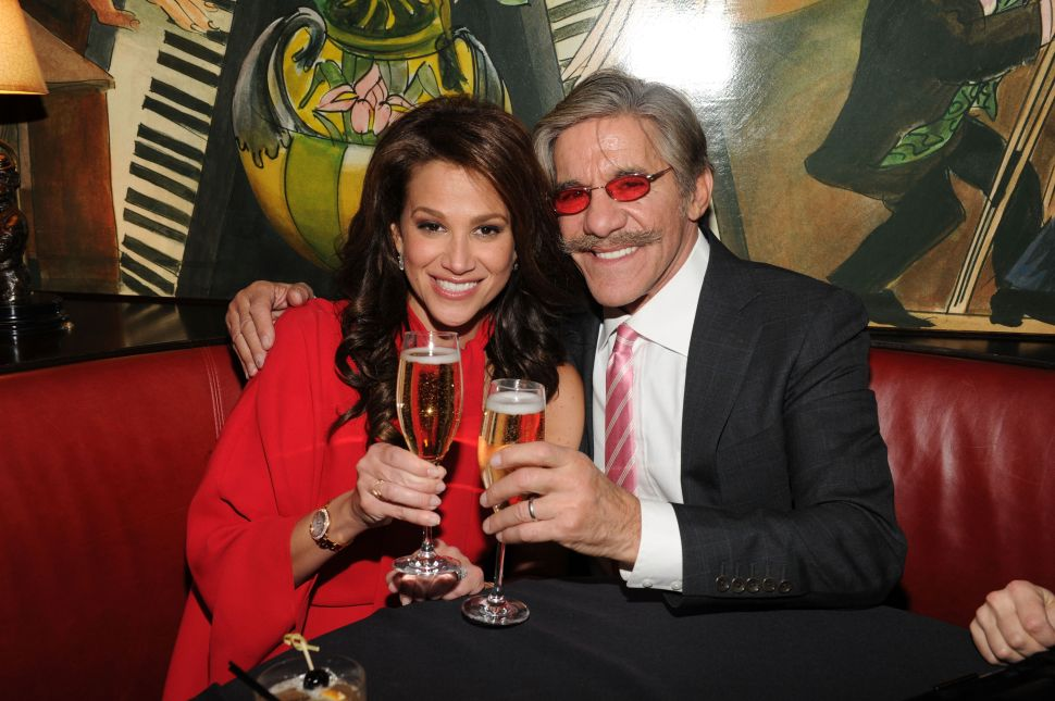 Fox News Personality Geraldo Rivera Lists Upper East Side Abode for $7.2M