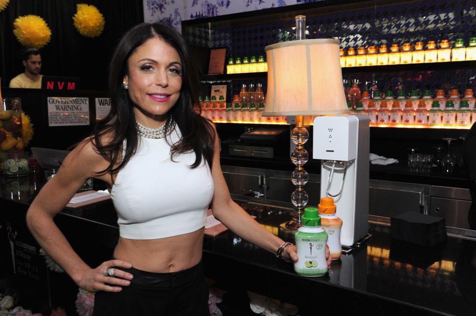 Bethenny Frankel Sells Skinnygirl-Approved Tribeca Loft