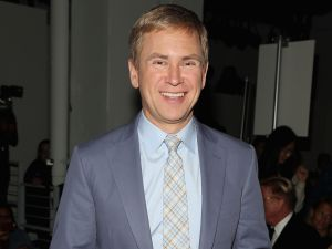 News anchor Pat Kiernan sold an extra Williamsburg condo.