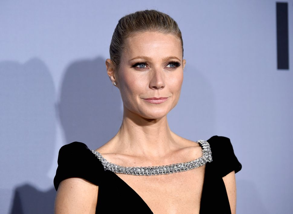 Is Gwyneth Paltrow Still Trying to Consciously Uncouple From Her Penthouse?