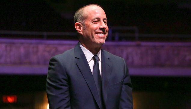 Jerry Seinfeld Kevin Hart Oscars