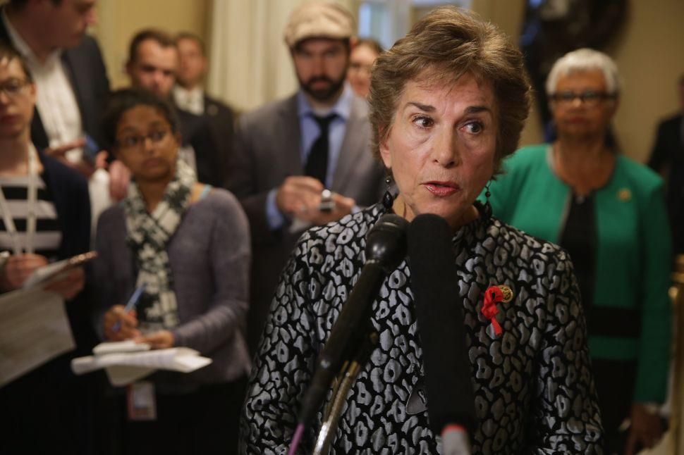 Calls for Investigations Heat Up in Rep. Jan Schakowsky's District
