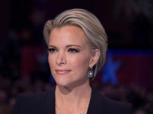Megyn Kelly is under fire.