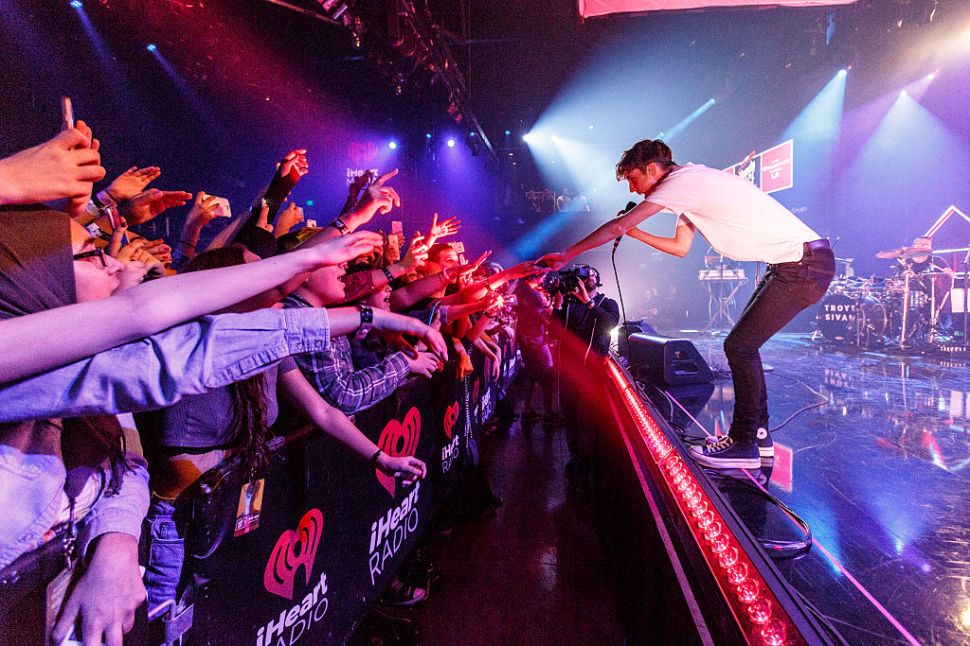 Troye Sivan Is a True Millennial Heartthrob