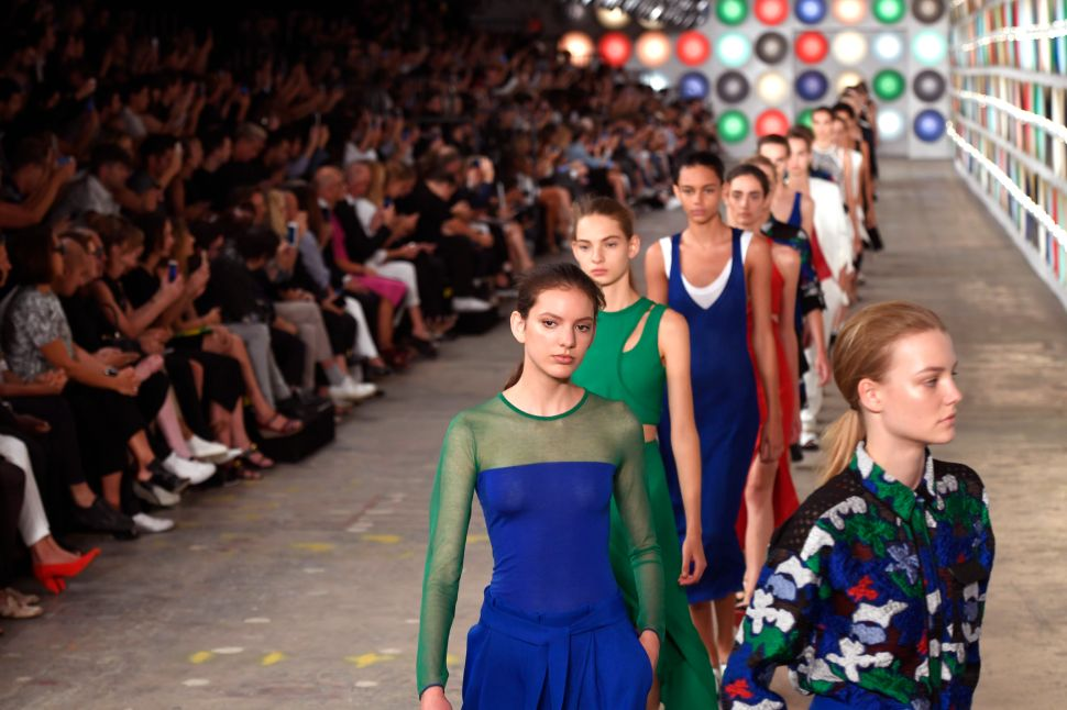 Boss Leaves NYFW, Salvatore Ferragamo Appoints Trio of Designers
