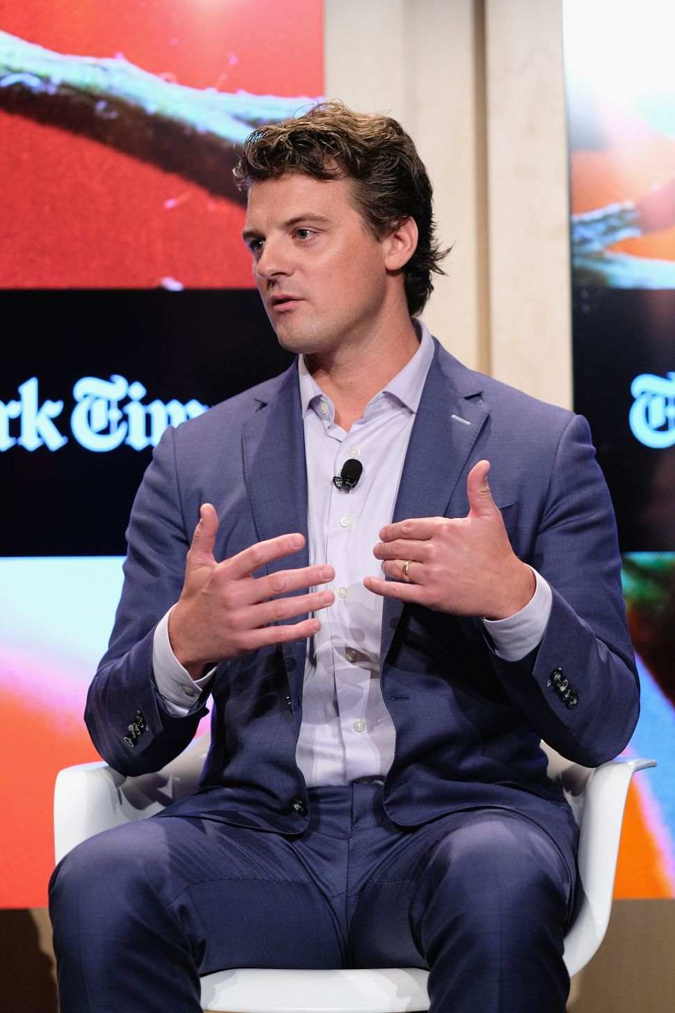 GrubHub Hubbub: Food Delivery CEO Injured His Brand