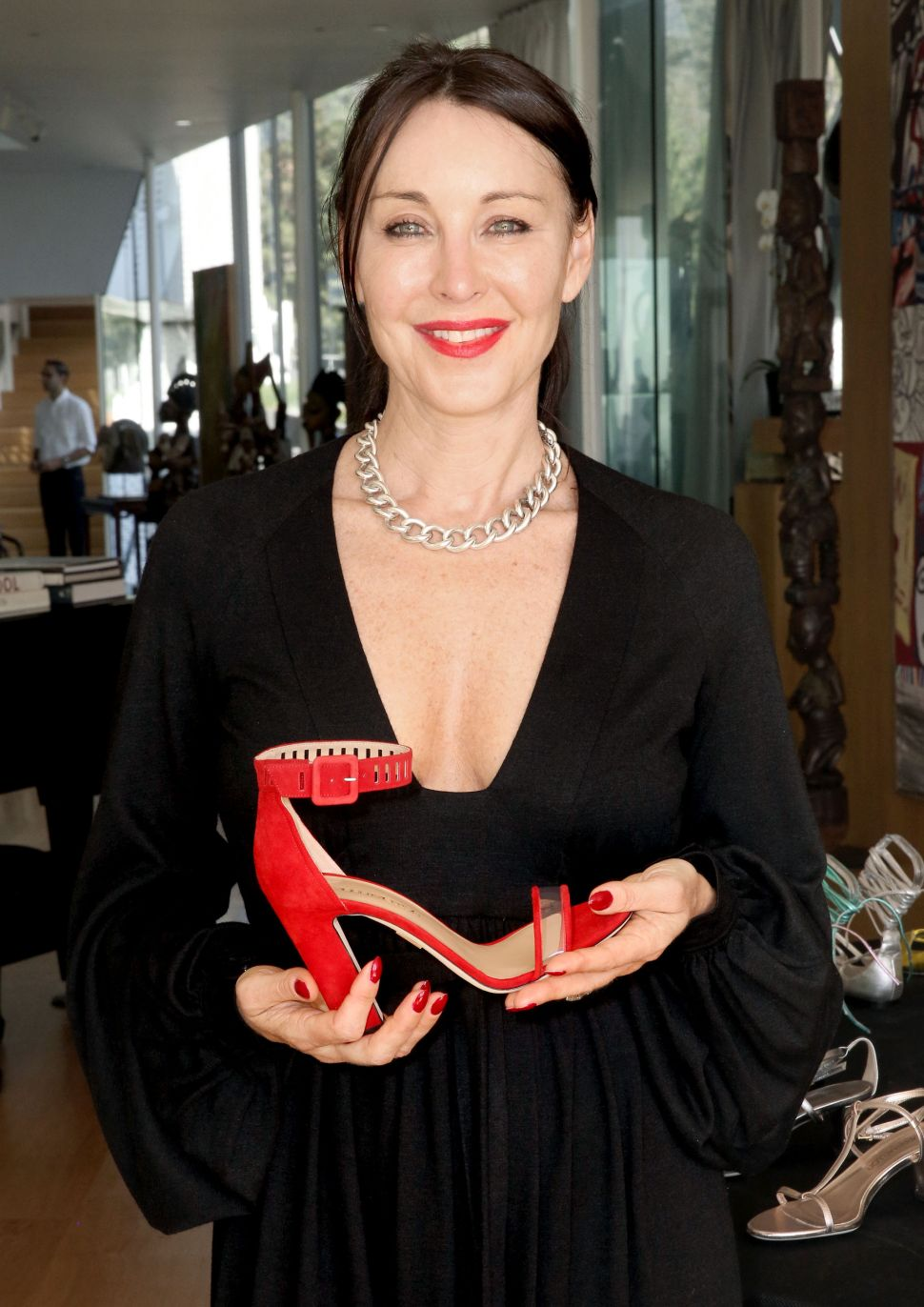 Jimmy Choo Co-Founder Tamara Mellon Decides UES Penthouse Is Worth $85,000/Month