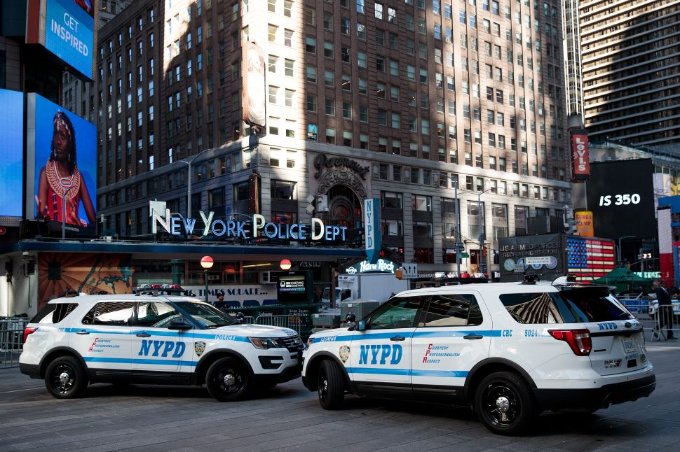 NYPD Says Hate Crimes Have 'Leveled Off' After Spike Following Trump's Election