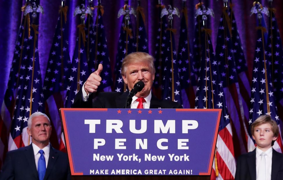 Donald Trump Could Leave NYC $7 Billion in the Lurch, Comptroller Warns