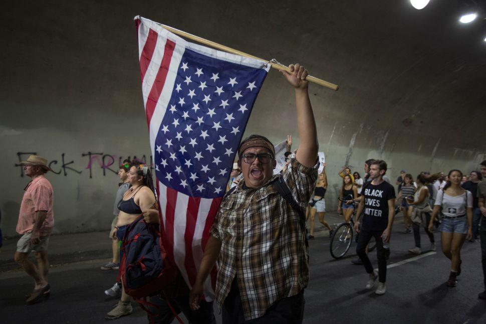 America's Emerging Nationalism Crisis