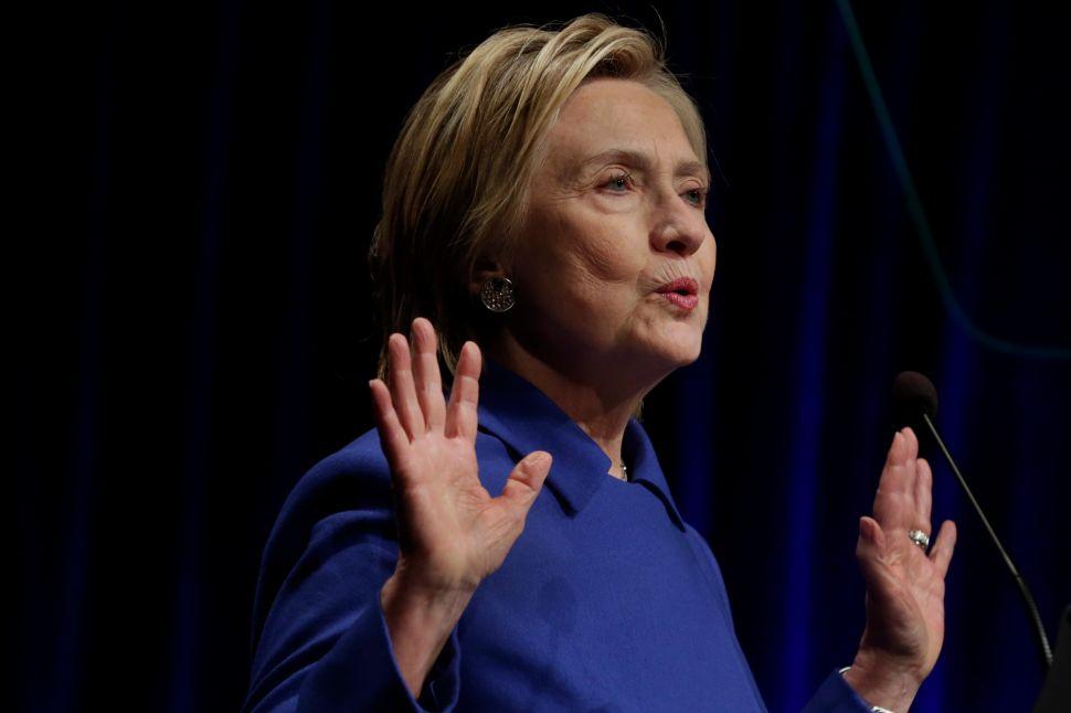 Clinton Henchman David Brock Revamps Establishment With Billionaire Donor Retreat