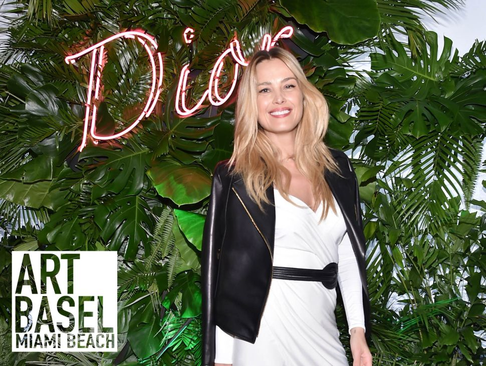 Dior, Loewe, Margiela All Held Art Basel Blowouts Last Night