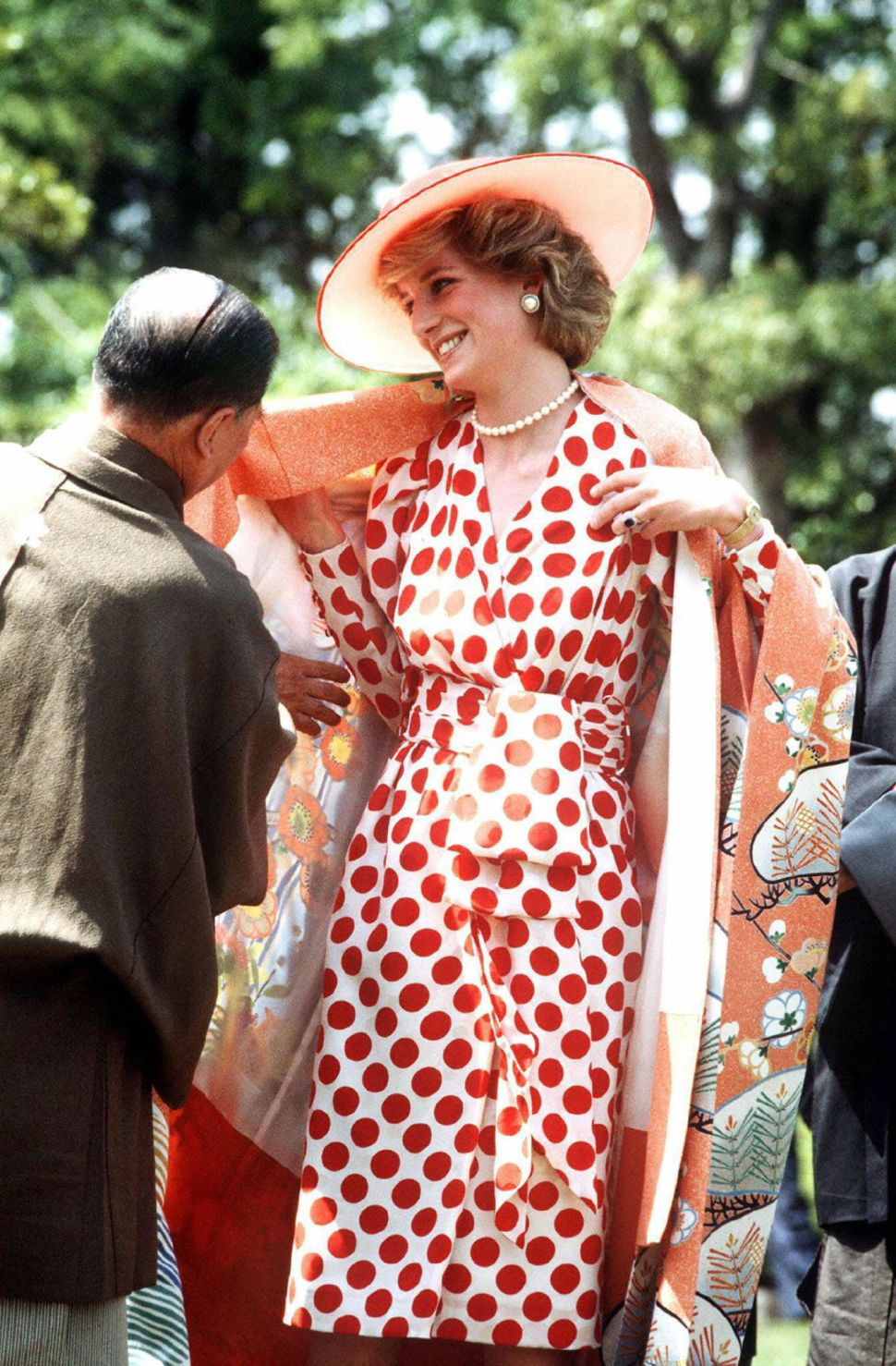 Princess Diana's Memorable Wardrobe Is Coming to Kensington Palace