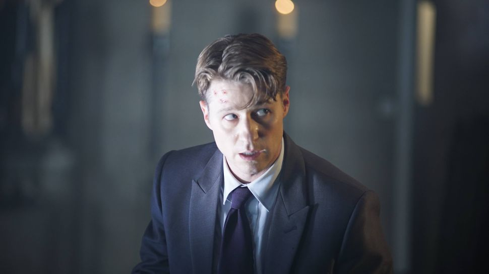 'Gotham' Fall Finale Reference Guide: Rhyme Scheme