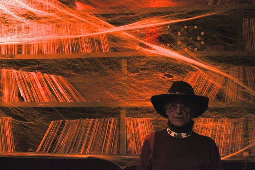 The Father of Electronic Music, Silver Apples Talks Myth and Mystery