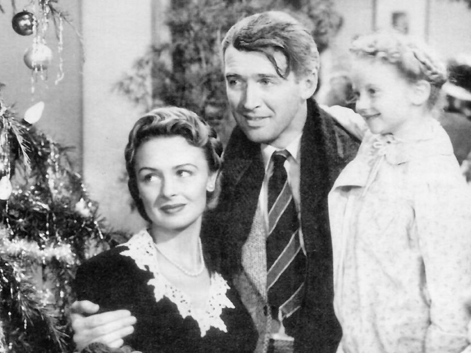 George Bailey's Bank Is Dead! Long Live George Bailey's Bank!