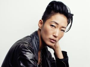 JiHAE: actress, musician, model