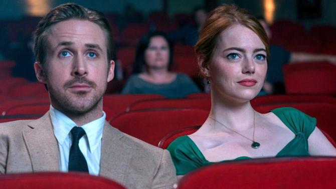 Oscar Beat: Lock-Step Awards Predictors Go Cuckoo for 'La La Land'