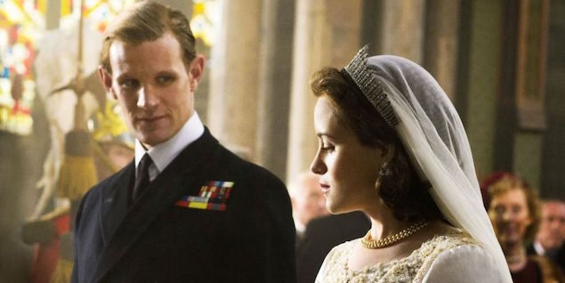 Every Time Prince Philip Is a Jerk in 'The Crown'