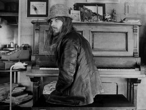 Leon Russell.