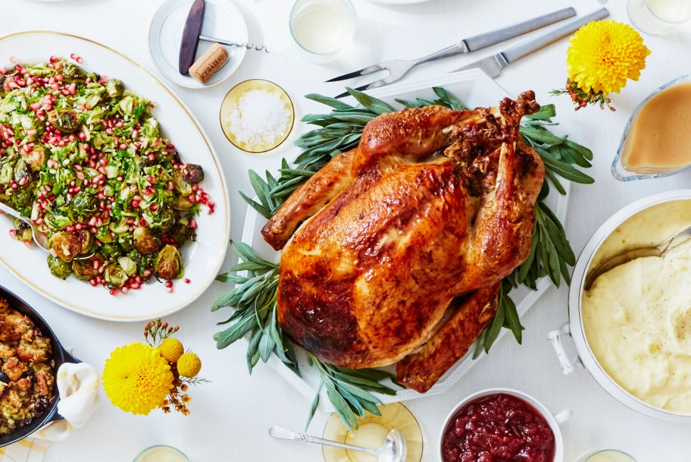 Martha Stewart's Meal Startup Just One-Upped Blue Apron With a Killer Thanksgiving Kit