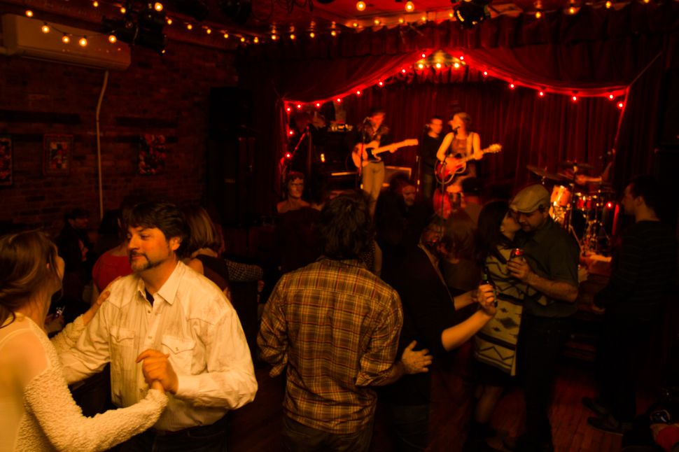 A Turning Point for Jalopy as the Roots Music Haunt Seeks Nonprofit Status