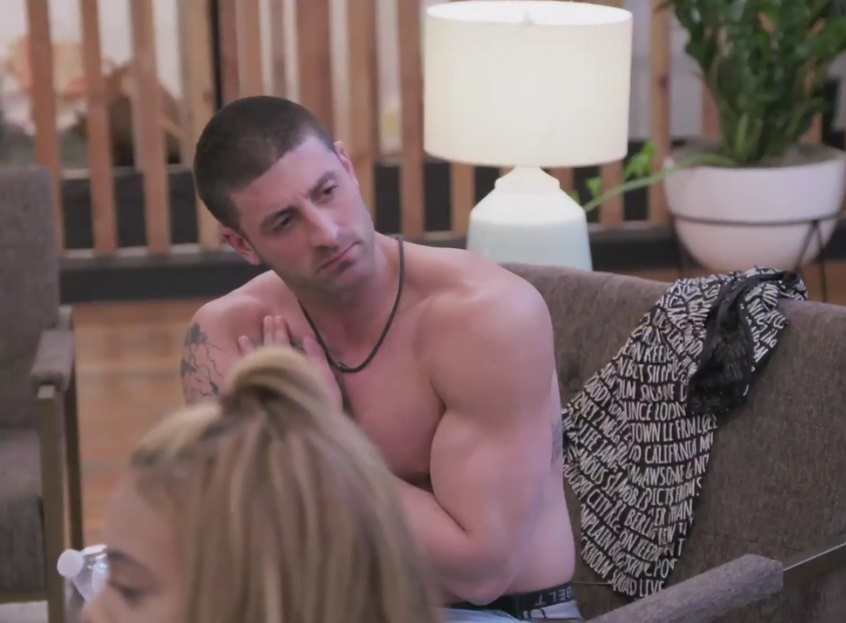 'The Real World: Bad Blood' Episode 5: Is Katrina Coming Between Peter and Anna?