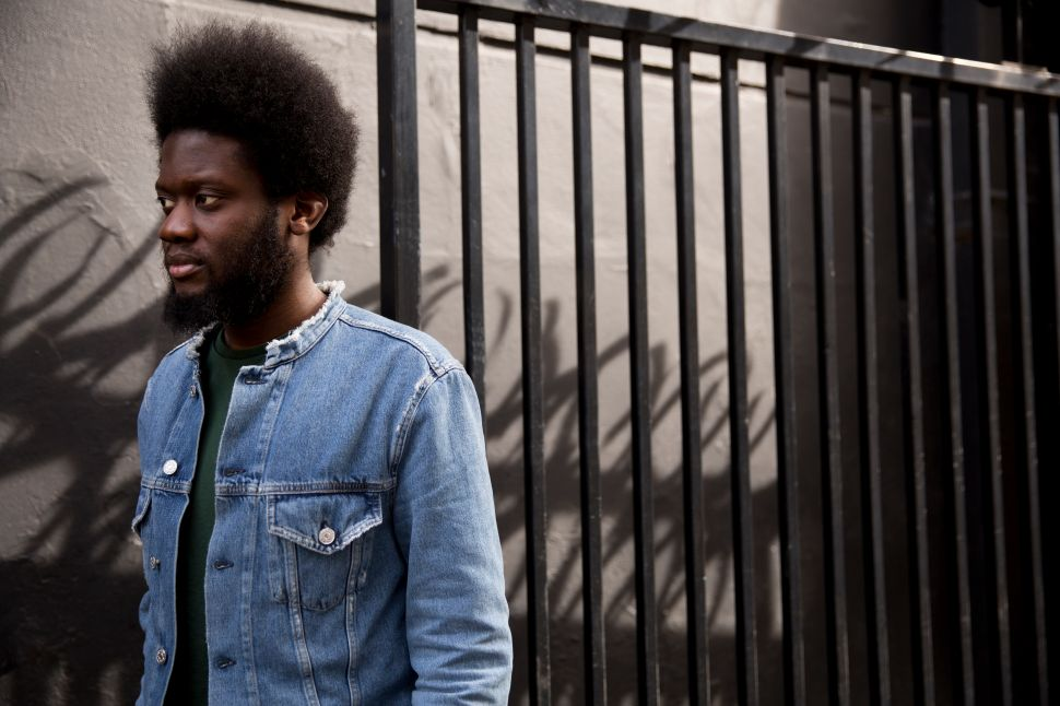 Beyond Soul: Michael Kiwanuka Grapples With Being a Black Man in a White World