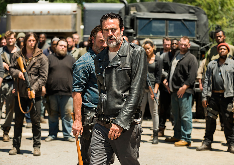 'The Walking Dead' Recap 7×04: Coming for Your Guns