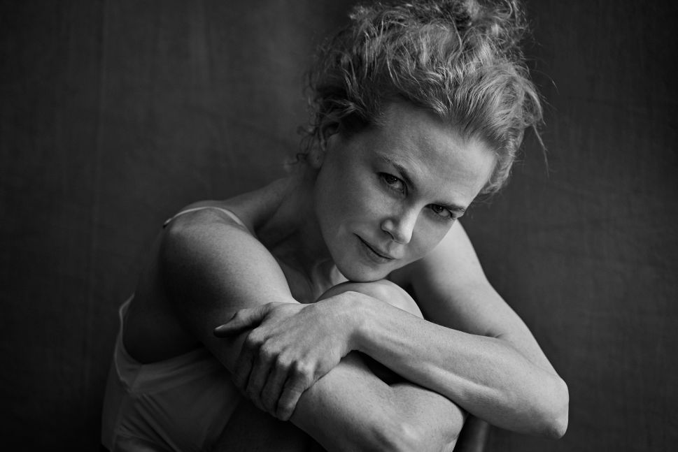 The Theme of the Pirelli Calendar Is Particularly Relevant This Year