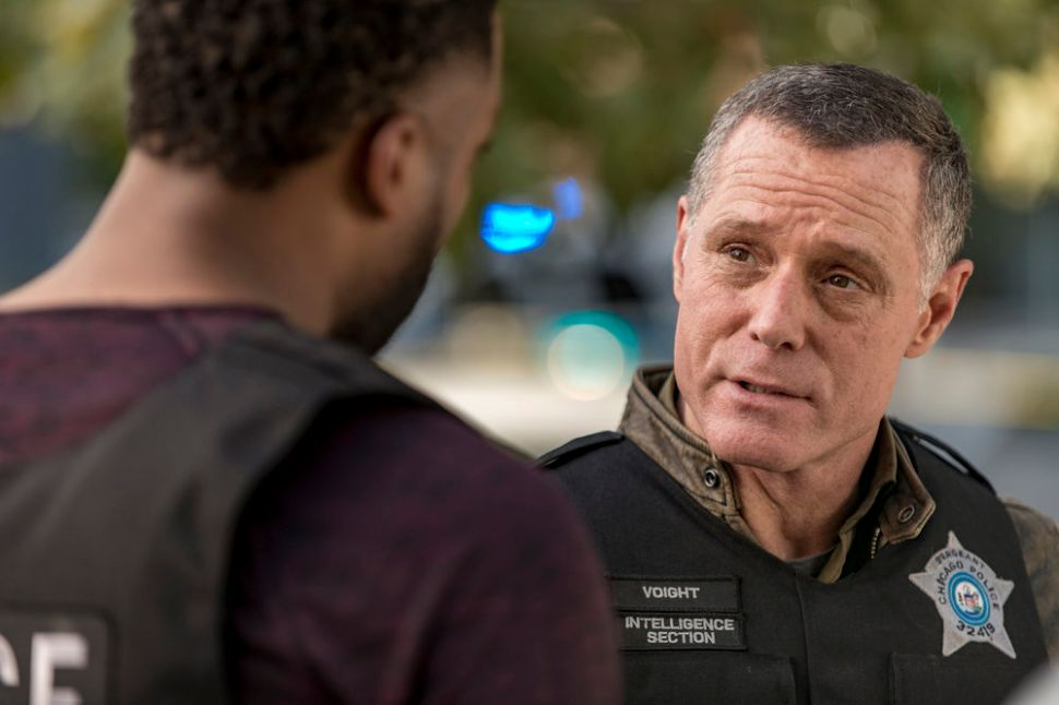 'Chicago P.D.' Cast Teases Intense Two-Hour Winter Finale