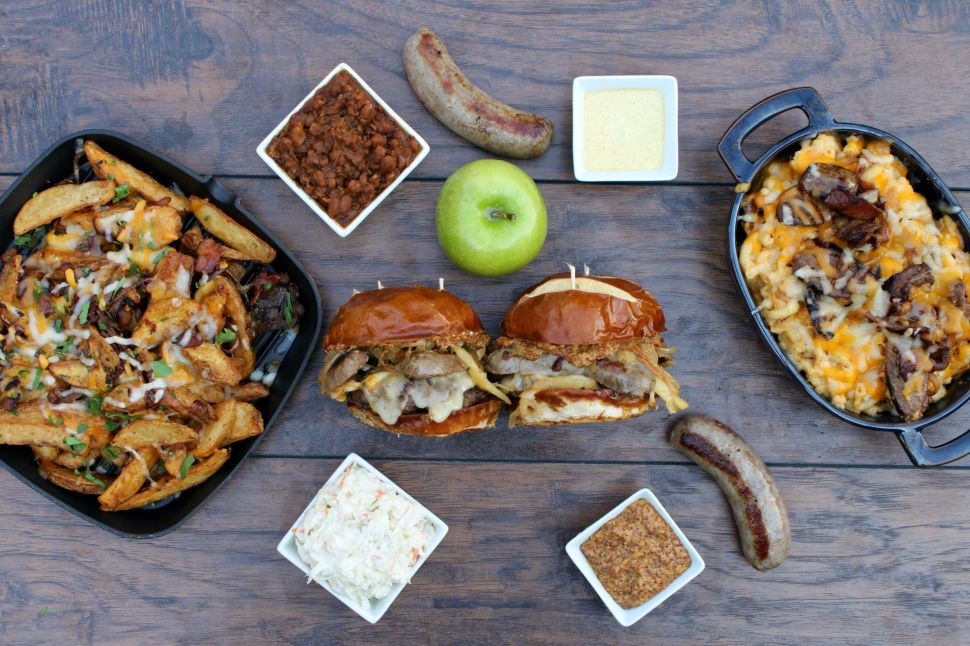 BurgaBox Is the Gluttonous Meal Kit For When You Want a Juicy, Award-Winning Burger