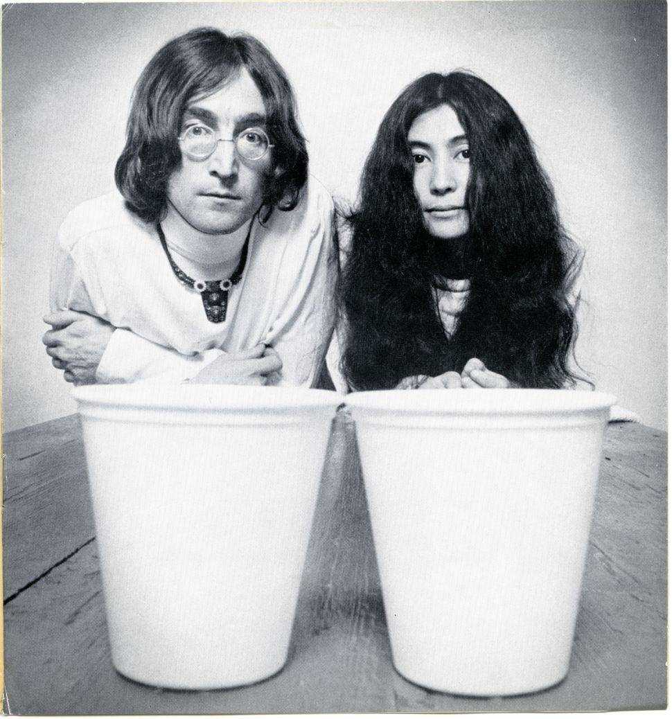 Yoko Ono Didn't Break Up The Beatles, John Lennon Did