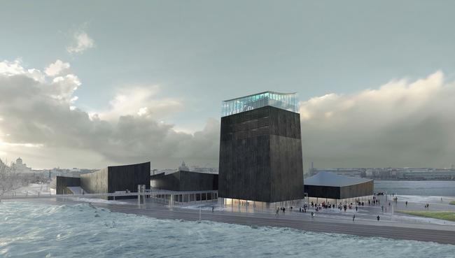 Guggenheim Helsinki Proposal Rejected, UAE Gets First War Memorial