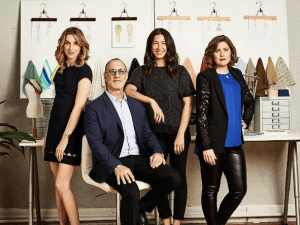 lifetimetvOur investors are ready for the premiere of Project Runway: Fashion Startup tonight at 10:30/9:30c following @projectrunway! #ProjectRunwayStartup