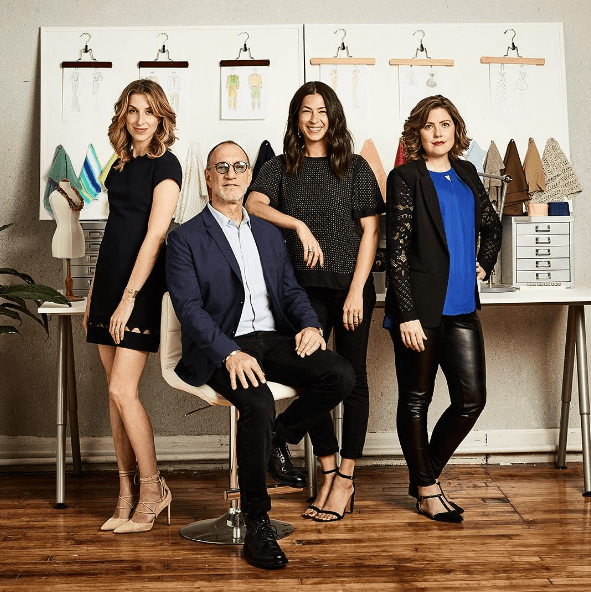 Lifetime's New Series Is Like 'Shark Tank' For Fashion Brands