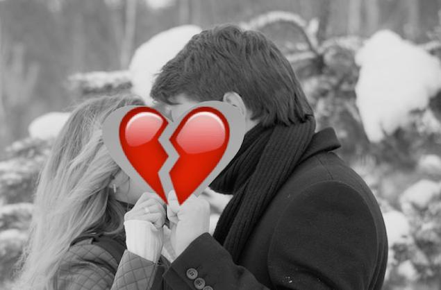 Dear Stranger: Should I Break Up With My Live-In Girlfriend?
